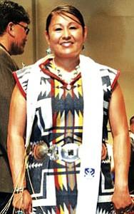 navajo research