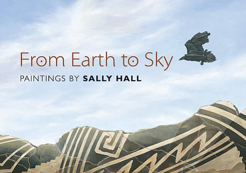 <br>Courtesy Grand Canyon Association<br> An exhibit featuring the artwork of Sally Hall will be on display at Kolb Studio beginning Nov. 13.