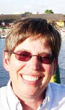 Debbie Ann Gardner