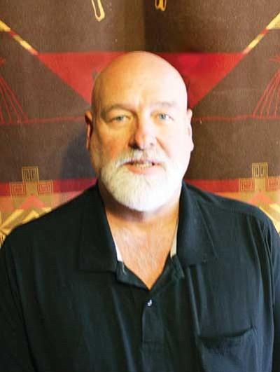 <br>Patrick Whitehurst/WGCN<br> John Reuter