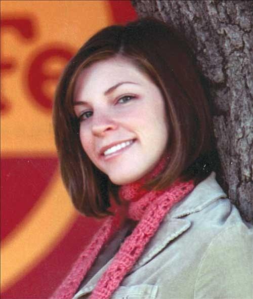 Chelsey Burden