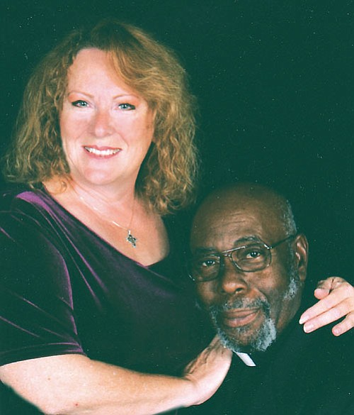Henry Peairs Jr. and Donna Lee Newman