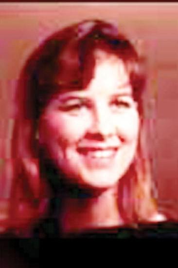 Annette Rounseville