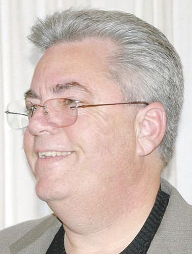Randolph Wolfson