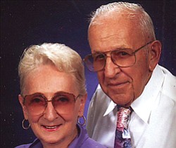 Peter and Anna May Gorski