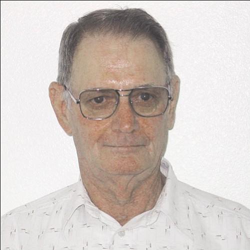 James D. Dailey