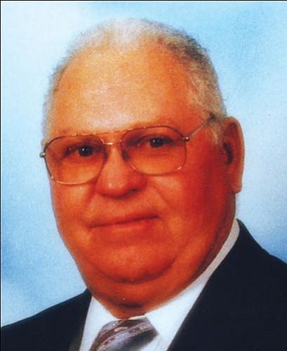 Arthur E. Trammell