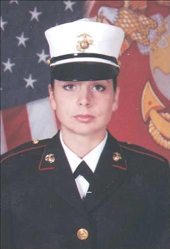 Private Emmanuella L. Famoso