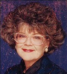 Linda Mary Hoxsey