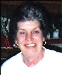 Faye Alice Faulkner