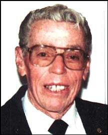 Lyndall Leon Palmer