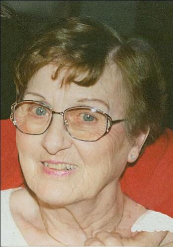 Eileen Prescott