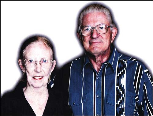 James and Suzanne Gaily