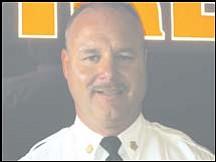 Chief Wayne L. Eder