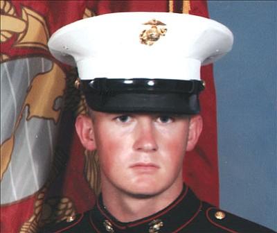 Pvt. Dustin Dobbyn