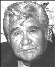 Ramon Ceniceros