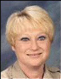 """Deborah """"Debbie"""" Bradley"""