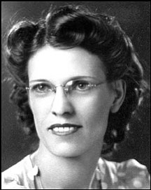 Frankie Mae Voss