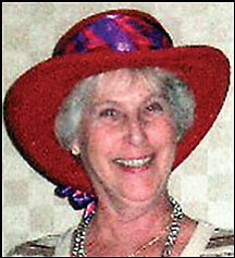 Joyce Heberling Warren