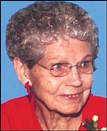 Ida Dellia Wilcox Brechtel  Peterson