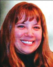 Krista Jo-Anne (Freed) Dix