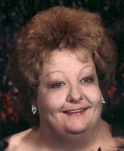 Sharon 'Diana' (Yost) Budden