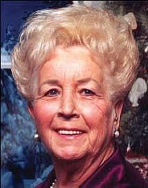 Lola 'JoAnn' Young
