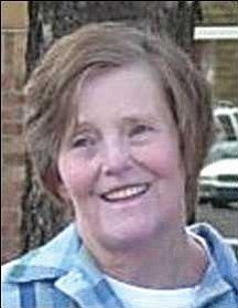 Lora Lee(Cochran) Freed