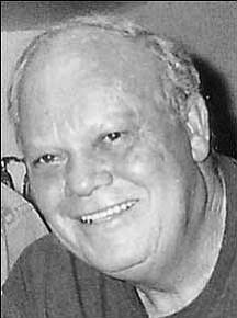 William 'David' Bone
