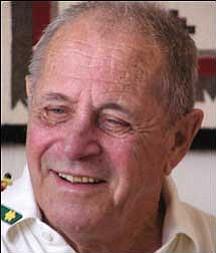 Gerald James Dukeshire