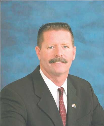 State Sen. Ron Gould