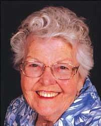 Marjorie Jane Logue