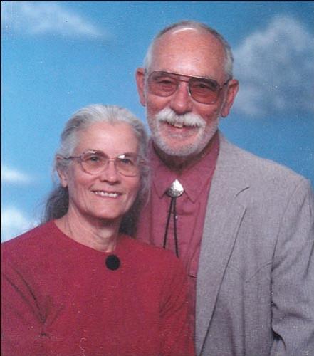 Bud & Dorothy Farmer