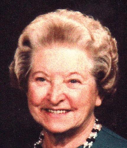 Rhoda Mae Martin