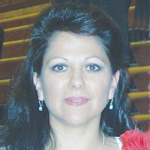 Melinda Visser