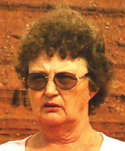 Frances Gillespie