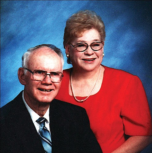 WILLIAM and LAWANDA BEEZLEY