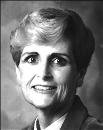 Barbara Ann Lantz