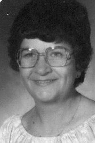 Ruth Ann Elizabeth Hall