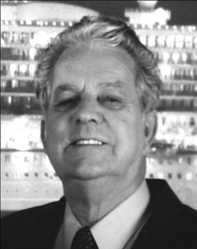 William R. McCord Sr.