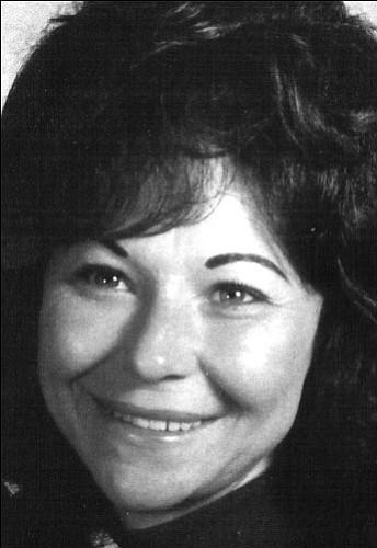 Helen Ruth Hart