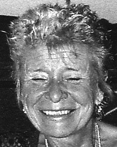 Susan Louise Swingen