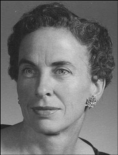 Winifred Margaret Blair
