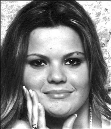 Nicole LeAnne Hooper