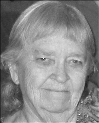 Violet Rosetta Richard