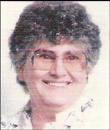 Ruby V. Sorensen
