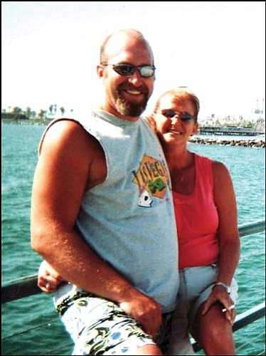 Linda Kennedy & Andrew Barhum