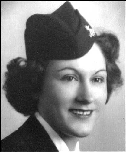 Claudia C. Foster