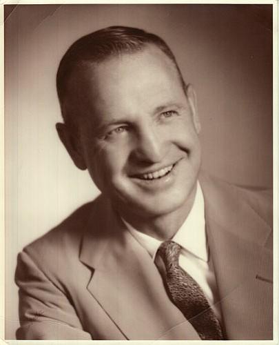 Raymond Rucker