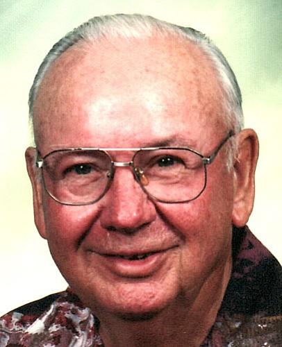 Grant Wesley Koch